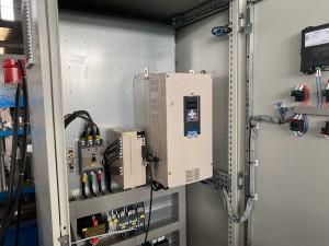 PLC Control System-2